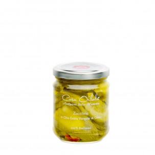Zucchini in Oil 6.7 oz