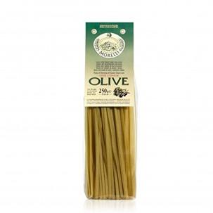 Olive Fettuccine