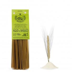Garlic and Basil Linguine 8.82 Oz