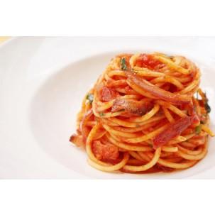 Back to Basics: Pasta all'Amatriciana