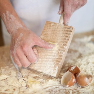Fresh Pastamaking, Beyond the World of Ravioli , Hands-On