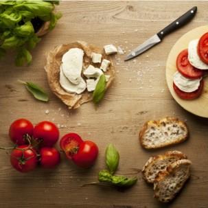 Cook Better, Live Better: Pranzo Estivo (Summer Lunch)