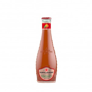 Blood Orange Sparkling Soda 6.76 oz