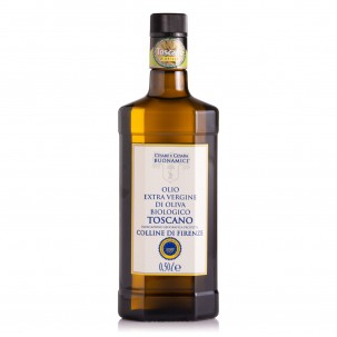 Toscano Extra Virgin Olive Oil IGP 16.9oz