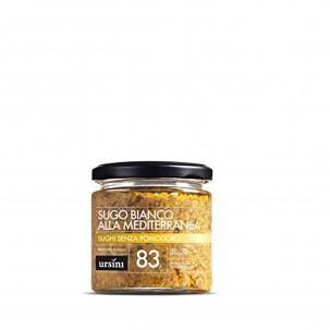 Mediterranean Sauce 7.05 oz