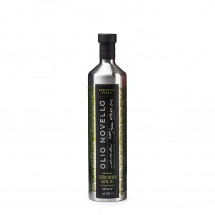 Novello Extra Virgin Olive Oil 16.9 oz
