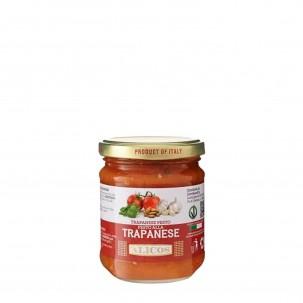 Trapanese Pesto