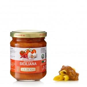 Sicilian Pesto 6.3 oz