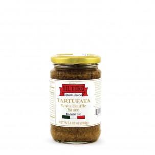 White Truffle Sauce 9.85 Oz