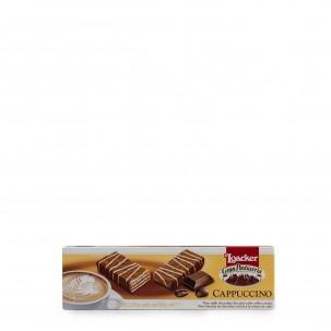 Gran Pasticceria: Cappuccino 3.5 oz