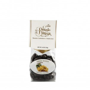 Dark Chocolate Covered Raisins 5.4 oz
