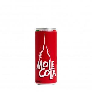 Mole Cola  12.8 oz