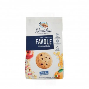 Favole Cookies with Chocolate Chips 14 o