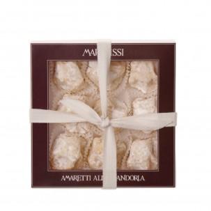 Classic Amaretti Cookies 6.7 oz - Marabissi | Eataly.com