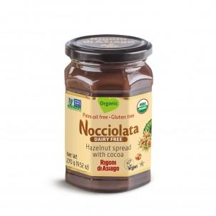 Dairy-Free Nocciolata 9 oz - Rigoni | Eataly.com