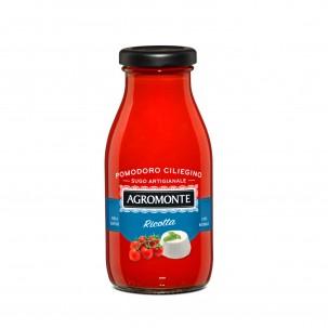 Ricotta Tomato Sauce 9 oz