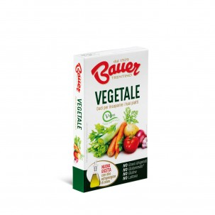 Organic Vegetable Bouillion Stock Cubes 2.12 oz