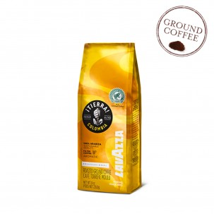 Tierra Colombia Ground Coffee 8 oz - Lavazza