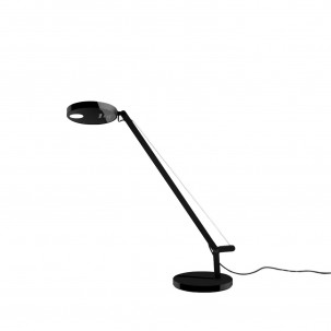 Demetra Micro - Black Table Lamp
