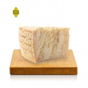 Grana Padano DOP 12 Month 0.5 lb