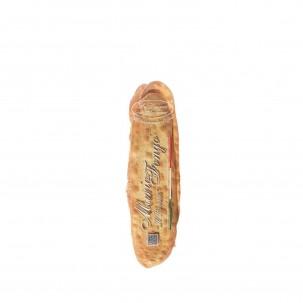 Lingue di Suocera Crackers 5.3 oz - Mario Fongo | Eataly.com