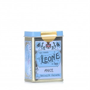 Anise Candy Tin Can 1.4 oz