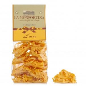Fettuccine Egg Pasta 8.8oz