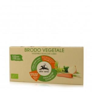 Vegetable Bouillon 3.53 Oz