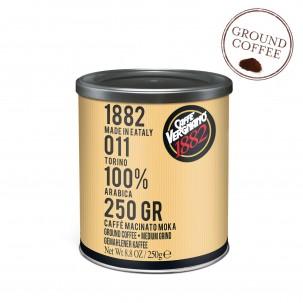 1882 Made in Eataly Moka 8.8 oz