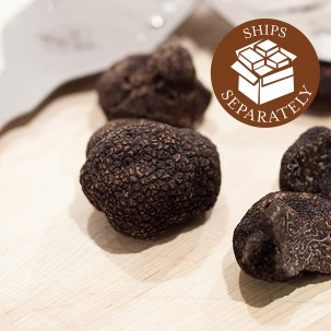 Fresh Black Winter Truffles 1 oz