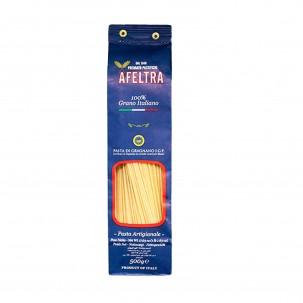 100% Italian Grain Spaghetti 17.6 oz - Afeltra