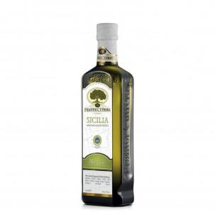 Sicilia IGP Gran Cu Moresca Extra Virgin Olive Oil 16.9 oz
