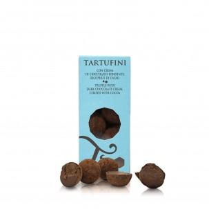 Dark Chocolate Truffles 4.6 oz