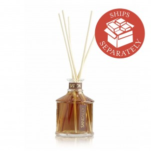 Sandalwood Fragrance Diffuser 34 oz - Erbario Toscano | Eataly.com