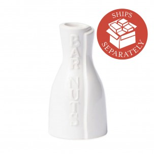 Lastra White Nuts Bottle  - Vietri | Eataly.com