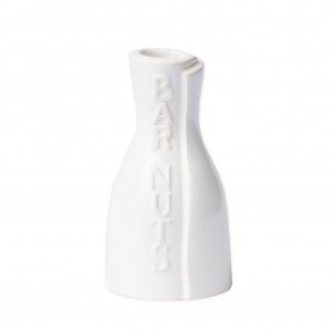 Lastra White Nuts Bottle