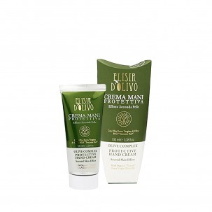 Olive Complex Hand Cream 3.4 oz - Erbario Toscano | Eataly.com