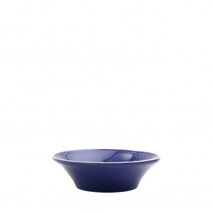 Chroma Blue Cereal Bowl