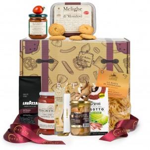 Piemonte Gift Basket: Shop Online