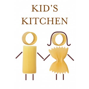 Kid's Hands-On Fresh Pasta & Language Class