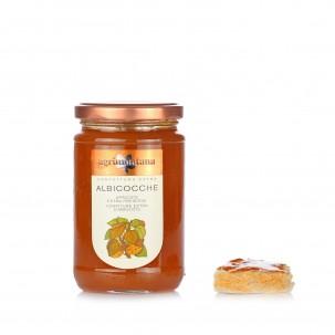 """Apricot """"Extra"""" Jam 12.3 oz"""