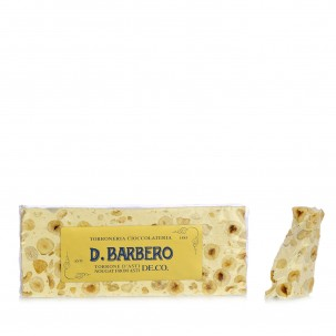 Nougat With Hazelnuts 7.1 oz