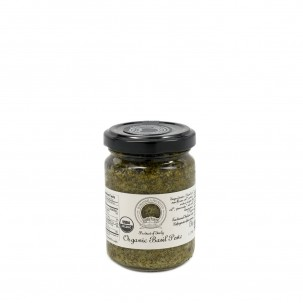 Green Basil Pesto 4.5 oz