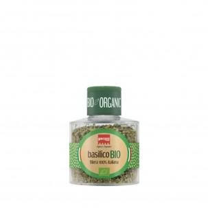 Organic Basil Herb 0.45 oz