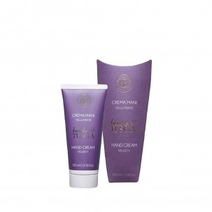 Bacche di Tuscia Hand Cream 3.4 oz - Erbario Toscano | Eataly.com
