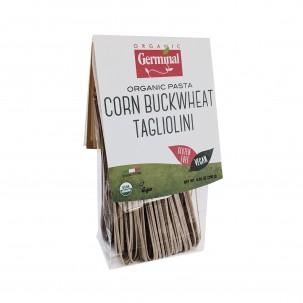 Buckwheat & Corn Tagliolini 8 oz