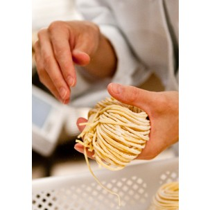 Hands-On Intensive Pasta