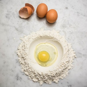 Hands-On Egg Pasta