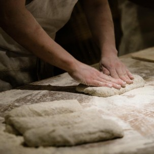 Hands-On Bread Making