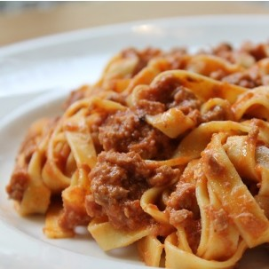 Back to Basic Sauces: Ragù alla bolognese
